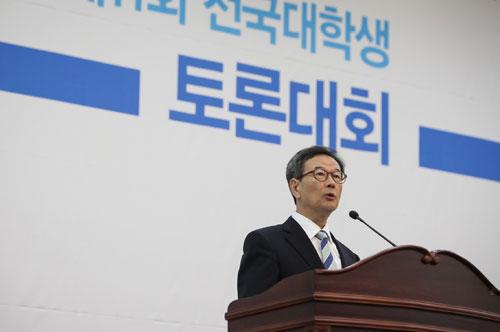 중앙선거방송토론위, 제11회 전국대학생토론대회 개최