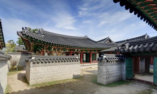 <창덕궁 '옥당(홍문관)'의 모습 / 출처 : 국가문화유산포털>