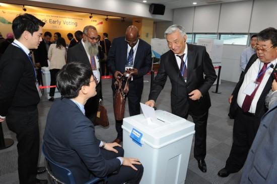 제20대 국회의원선거 국제선거참관단 편 관련이미지2