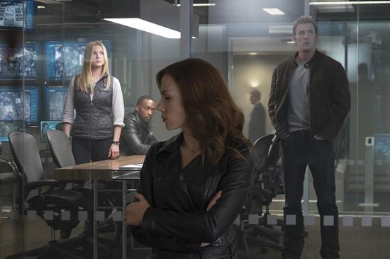 [영화속 선거] 캡틴 아메리카: 시빌 워 (2016) 관련이미지 3