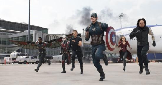 [영화속 선거] 캡틴 아메리카: 시빌 워 (2016) 관련이미지 5