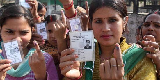 [재밌는 선거] 잉크로 찍는 선거 인증샷? 일렉션 잉크(election ink) 이야기 관련이미지2