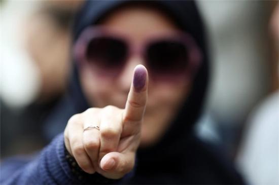 [재밌는 선거] 잉크로 찍는 선거 인증샷? 일렉션 잉크(election ink) 이야기 관련이미지7