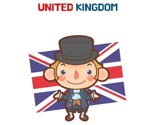 [세계 각국의 선거제도] 영국 관련이미지1