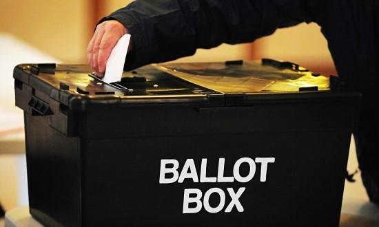 [세계 각국의 선거제도] 영국 관련이미지2
