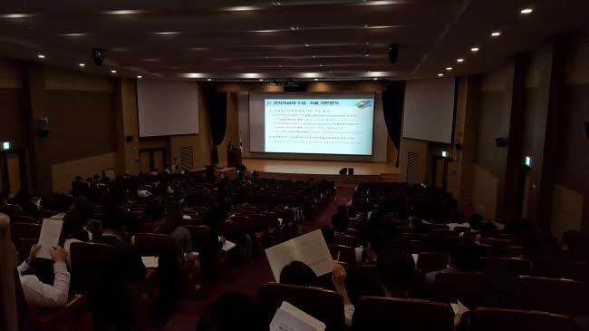 제20대 국회의원 정치자금 회계실무 설명회 개최 관련이미지1
