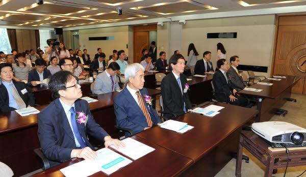 제1회 인터넷 선거보도상 시상식 및 세미나 개최 관련이미지2