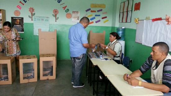 도미니카공화국 대통령선거 참관기 '세상에, 이런 선거가!' 관련이미지17