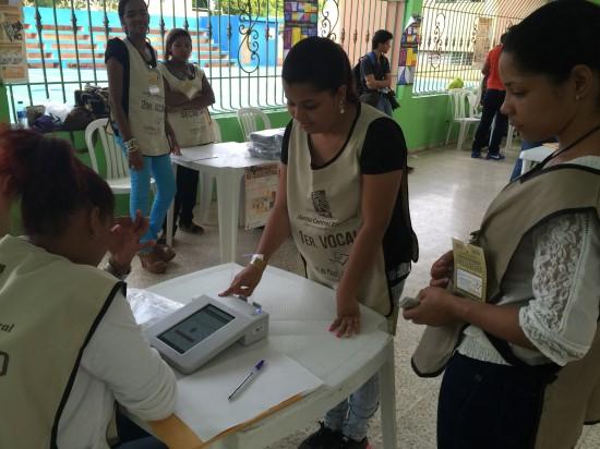 도미니카공화국 대통령선거 참관기 '세상에, 이런 선거가!' 관련이미지18