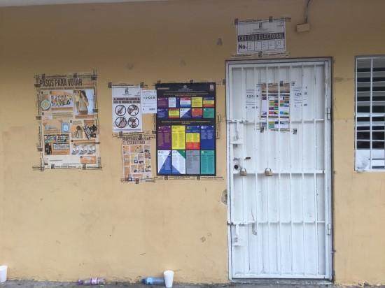 도미니카공화국 대통령선거 참관기 '세상에, 이런 선거가!' 관련이미지22