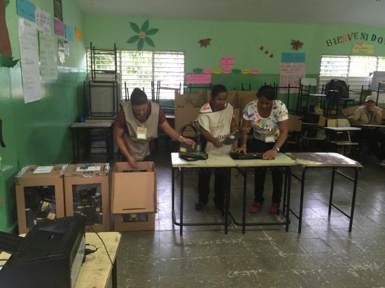 도미니카공화국 대통령선거 참관기 '세상에, 이런 선거가!' 관련이미지23