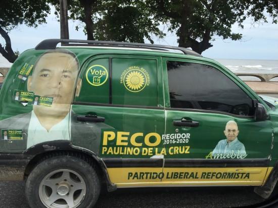 도미니카공화국 대통령선거 참관기 '세상에, 이런 선거가!' 관련이미지2