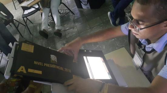 도미니카공화국 대통령선거 참관기 '세상에, 이런 선거가!' 관련이미지25