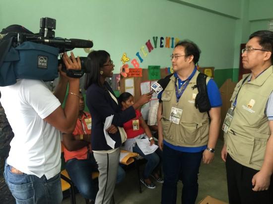 도미니카공화국 대통령선거 참관기 '세상에, 이런 선거가!' 관련이미지26