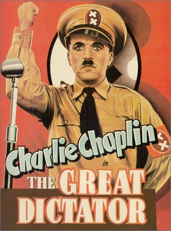 [영화와 선거] <위대한 독재자>가 말하는 바람직한 리더와 사회상, 우리가 만들어가요! 관련이미지1