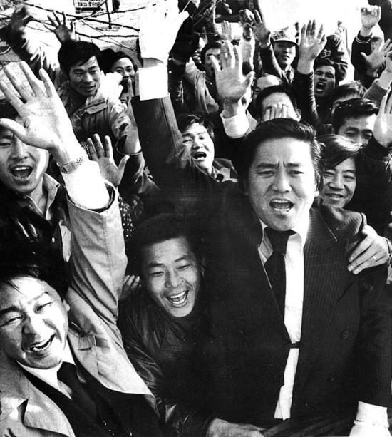 [오늘의 선거역사] 우리나라 최초 연예인 국회의원 당선기 관련이미지4