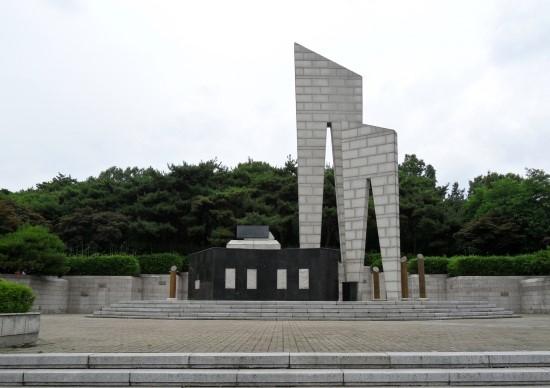 [여행 속 민주주의] 대구 두류공원에 어린 패기 관련이미지3