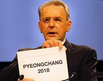 [스포츠와 선거] 치열한 올림픽 현장, 그곳이 지금 선거의 현장? 관련이미지2