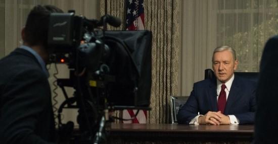 [영화속 선거] <하우스오브 카드> 선거 없이 대통령이 된 남자 관련이미지1