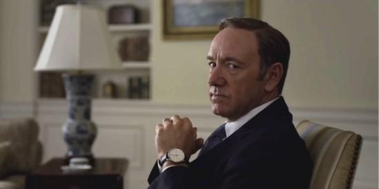 [영화속 선거] <하우스오브 카드> 선거 없이 대통령이 된 남자 관련이미지3