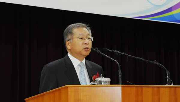 김용덕 제19대 중앙선거관리위원회 위원장 취임 관련이미지1