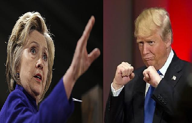 [화제의 선거] 클린턴 vs 트럼프 관련이미지3