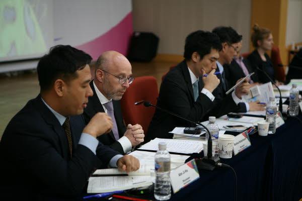 제12회 민주시민교육 국제심포지엄 개최 관련이미지3