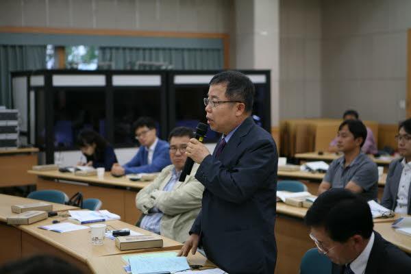 제12회 민주시민교육 국제심포지엄 개최 관련이미지4