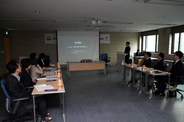선거연수원, 한국양성평등교육진흥원과 업무협약 체결 관련이미지3