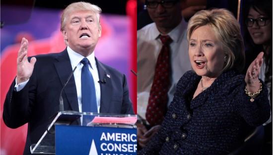 [화제의 선거] 미국 대선 반전의 투표 결과, 여론조사의 예측이 빗나간 이유는? 관련이미지1