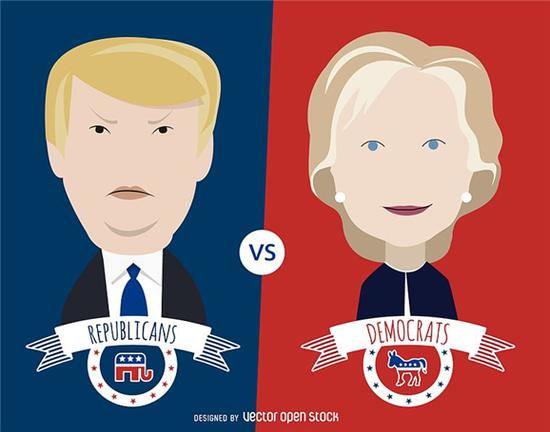 [화제의 선거] 미국 대선 반전의 투표 결과, 여론조사의 예측이 빗나간 이유는? 관련이미지3