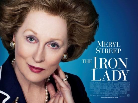 [영화속 선거] 철의 여인(The Iron Lady) 관련이미지1