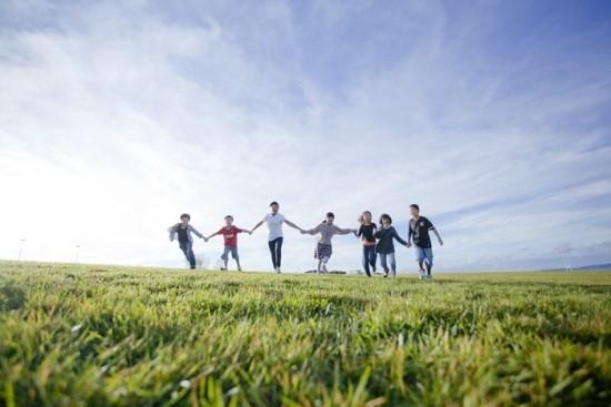 가족의 행복과 미래가 바로 투표입니다. 관련이미지4
