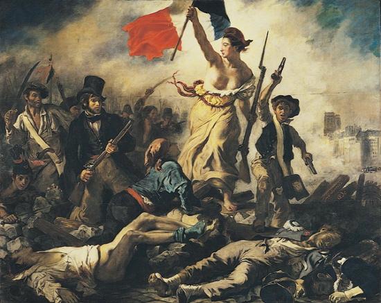 [IF History] 만약 프랑스 대혁명 때 국민투표가 있었다면? 관련이미지1