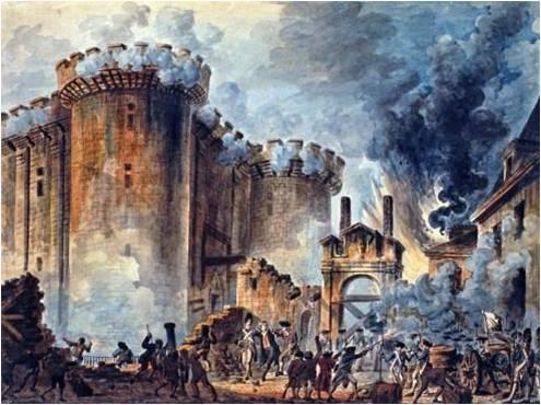 [IF History] 만약 프랑스 대혁명 때 국민투표가 있었다면? 관련이미지4