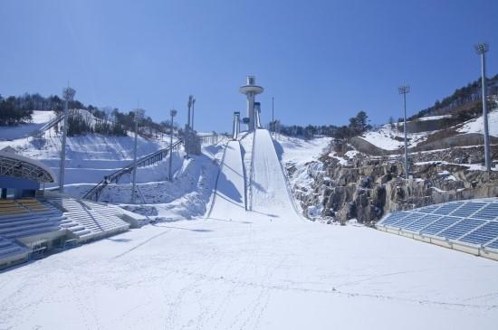 [올림픽 특집] 2018평창동계올림픽 종목, 스키점프를 만나다! 관련이미지2