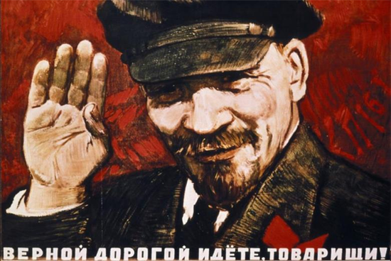 [미술과 선거] 미국과 소련의 예술 전쟁 - 정치적 예술 관련이미지2