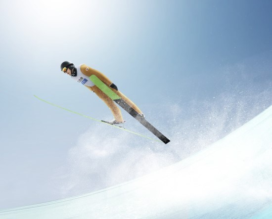 [올림픽 특집] 2018평창동계올림픽 종목, 스키점프를 만나다! 관련이미지3