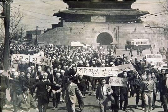 [역사속 선거] 사진으로 보는 민주선거 70년 관련이미지3