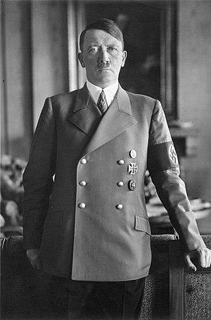 [선거와 세계역사] 나치는 어떻게 독일을 매혹했을까 ? 괴벨스의 선동 4원칙 관련이미지