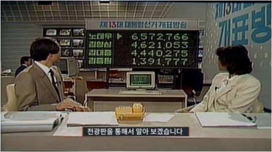 [역사속 선거] 사진으로 보는 민주선거 70년 관련이미지8