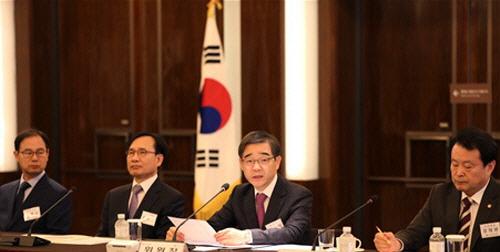 제7회 전국동시지방선거 평가를 위한 제2차 선거자문위원회의 개최 관련이미지2