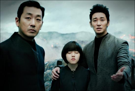 영화 <신과 함께-인과 연(2017)>, <신과 함께>의 강림은 선거에서 당선될 수 있을까? 관련이미지6