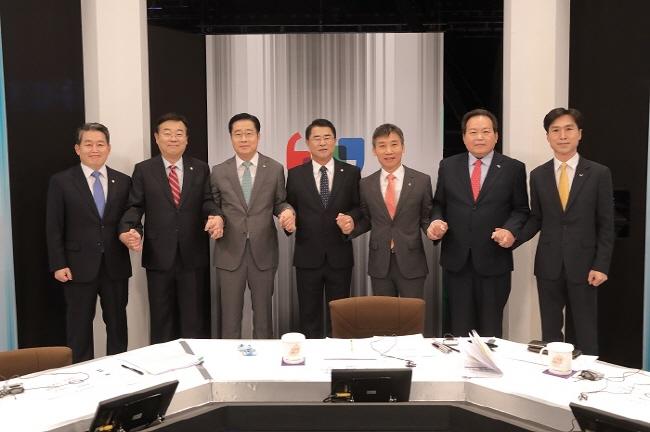 중앙선거방송토론위, 제2차 정당정책토론회 개최 관련이미지2