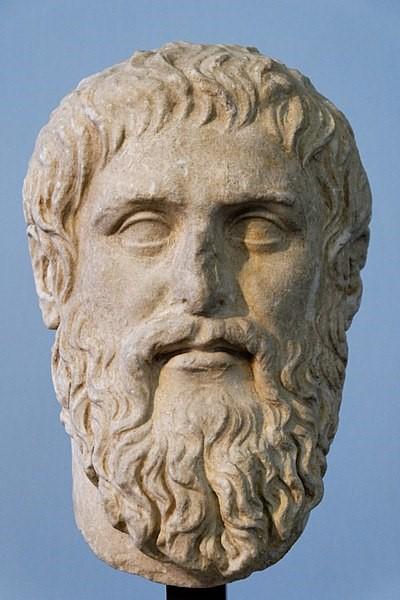 플라톤 사진