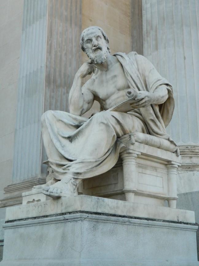 [세계사 속 민주주의] 그리스 페르시아 전쟁, 민주정치가 강한 이유 관련이미지3
