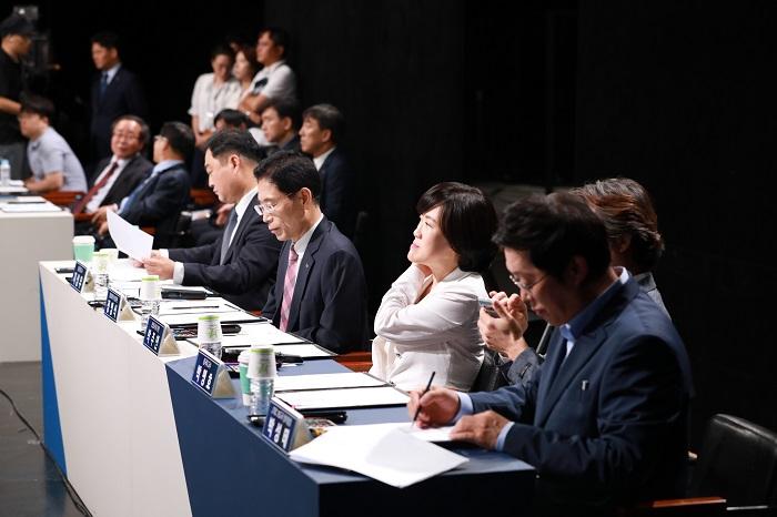 2019 대한민국 열린 토론대회 결승전 개최 관련이미지5