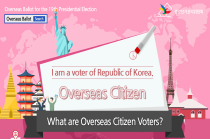 What are Overseas Citizen Voters?