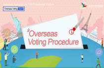 Overseas Voting Procedure