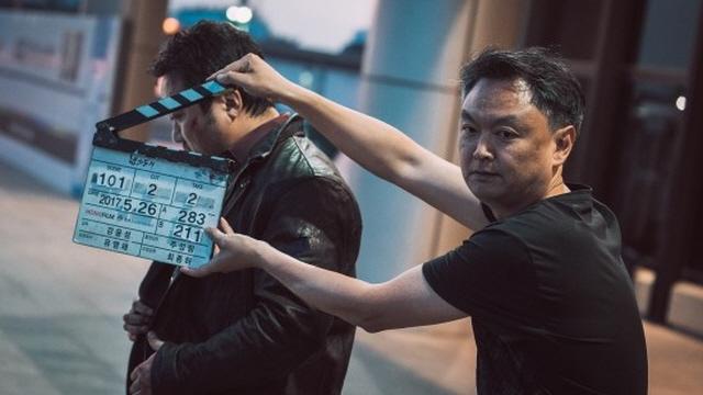 영화 (범죄도시) 강윤성 감독과의 인터뷰